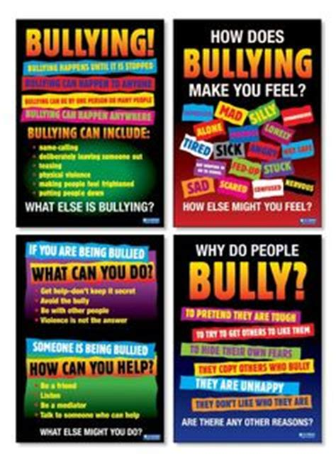 Bullying Lesson Plans Teaching Resources Teachers Pay
