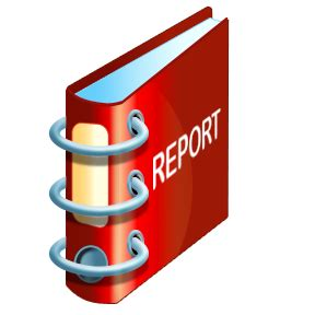 Writing a report Business School